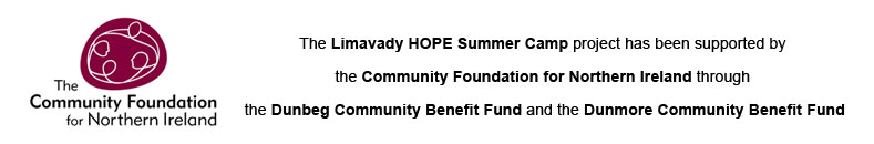 Community Foundation Northern Ireland