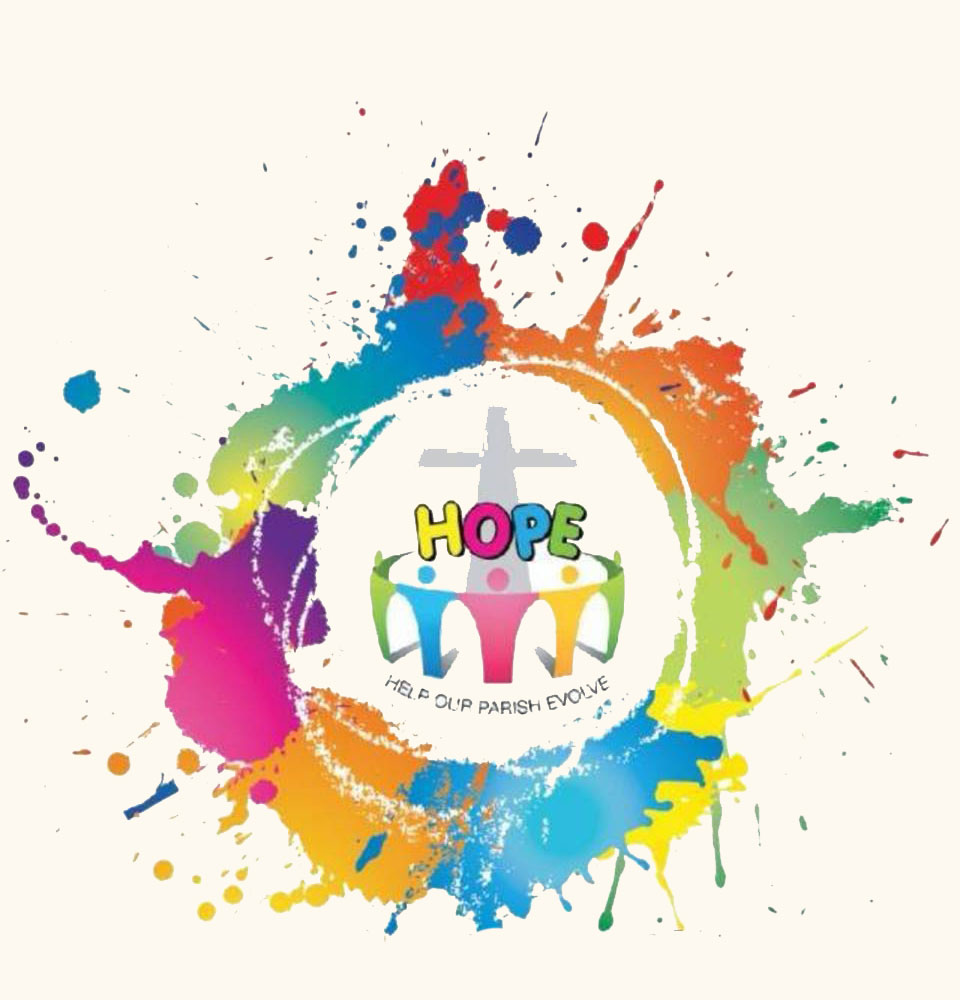 WELCOME TO HOPE  LIMAVADY SUMMER CAMP WEBSITE